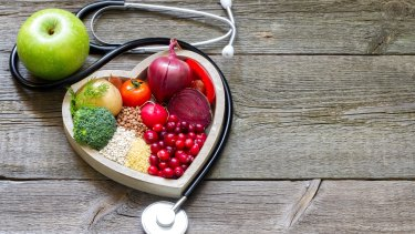 A diabetes diet? Balancing diet and blood sugar.
