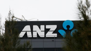 ANZ is one of 14 banks being investigated over interest rate rigging.
