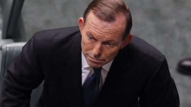 Toy Abbott refused Labor's request to allow Tanya Plibersek to attend the G20 summit.