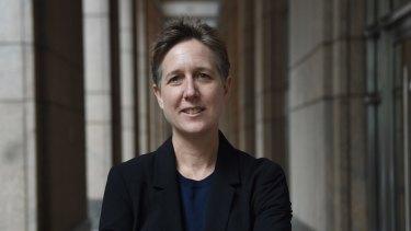 ACTU secretary Sally McManus wants the minimum wage to increase by $45 a week.