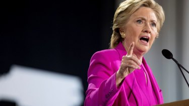 The FBI will not be recommending charges against Democratic presidential candidate Hillary Clinton over the emails.
