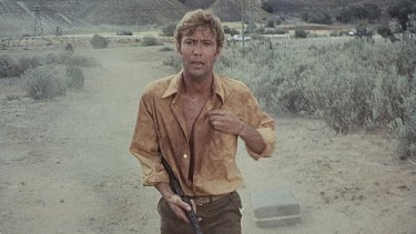 English actor Gary Bond played Grant in the 1971 Australian film.