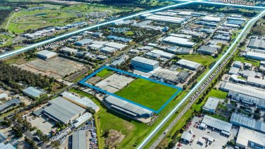 Charter Hall's largest industrial fund, the $2 billion Prime Industrial Fund (CPIF), has acquired a strategic 56,600sqm industrial parcel of land in Huntingwood from Beirsdorf.