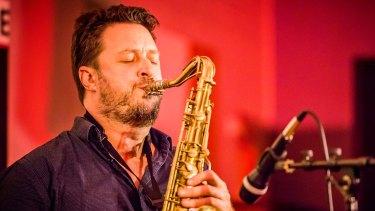 The Julien Wilson Quartet digs deep across the jazz gamut.