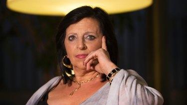 Pilar Abel claims to be  Salvador Dali's daughter.