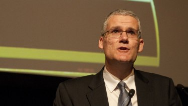 """New Aurizon chairman Tim Poole wants directors who can adapt to a """"rapidly changing"""" business environment"""