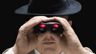 Private detectives using hidden cameras have sunk the workers' comp claim of a Canberra public servant.