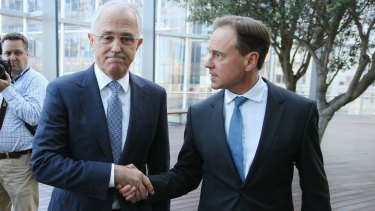 Environment Minister Greg Hunt says his climate policies are working, but other are not convinced.