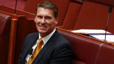 Senator Cory Bernardi jumped the Liberals ship this week to form his own party.