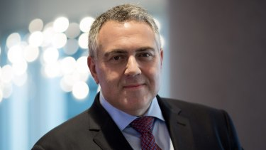 Treasurer Joe Hockey admits federal bipartisanship is needed for change.