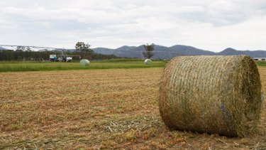 There has been opposition to more coal seam gas wells in Gloucester.