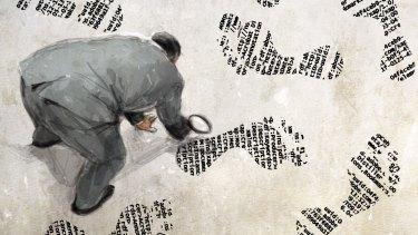 Metadata reveals your digital footprint.
