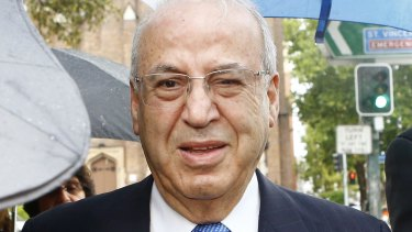 Eddie Obeid's lawyers are seeking opinion from the president of the NSW upper house.