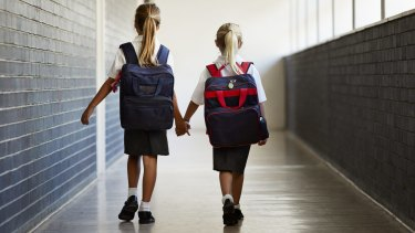 Australian schools are at a crossroads, says the Australian Council for Educational Research.
