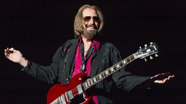 Tom Petty is being mourned across the world.