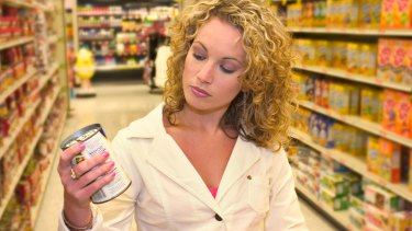 Many consumers are confused by country of origin food labels.
