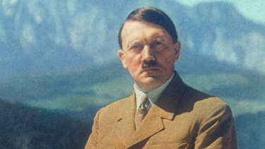 Is it time to name a school in Texas after Adolf Hitler?