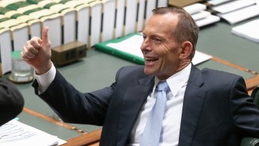 Indicator: Never before have we had a prime minister who explicitly backed higher house prices.
