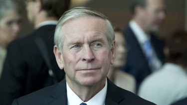 Colin Barnett says he will seek more information about a national redress scheme from the federal government.
