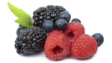 """Products such as berries  are known as """"high care"""" foods because they are usually not cooked before they're eaten."""