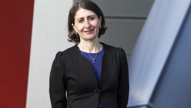 NSW Treasurer Gladys Berejiklian will hand down the NSW Intergenerational Report on Thursday.