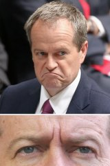 """Bill Shorten's intention was clear when he told the media he had """"zero tolerance for workplace harassment""""."""