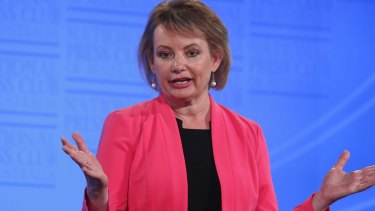 Health Minister Sussan Ley will fast-track medicines into the market that have been registered overseas.