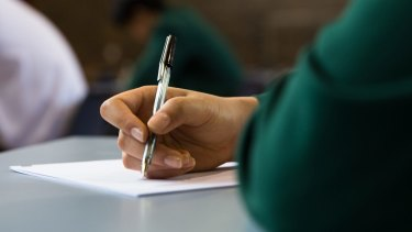 """President of the NSW Teachers Federation Maurie Mulheron said """"we don't need another test ... we need additional support for teachers in the classroom""""."""