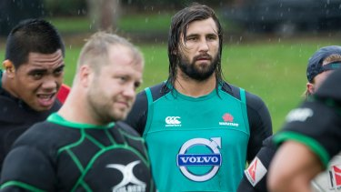 Regrets: Jacques Potgieter has apologised for his comments and said he understood the seriousness of the matter.