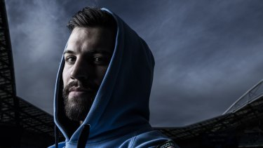 Tiger Teddy: James Tedesco the new face of south-western Sydney rugby league?