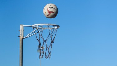 Participation rates for netball in Darebin are much lower than average.