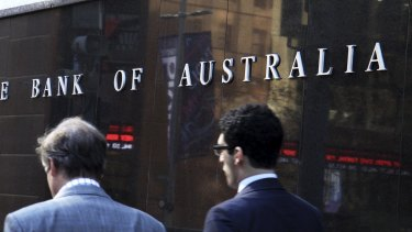 """The RBA expects a """"further increase in growth in household incomes and demand, supported by rising employment."""""""