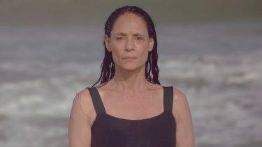 Competition winner ... Sonia Braga in <i>Aquarius</i>.