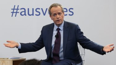 Opposition Leader Bill Shorten will not introduced the Coalition's planned cuts to bonus payments to pathologists and radiologists who bulk-bill.
