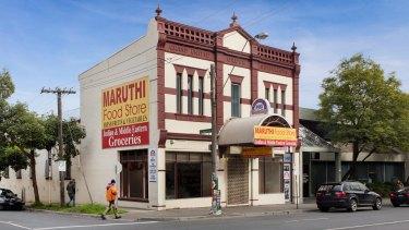 Methodist Coffee will open its maiden store in Burwood Road.