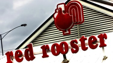 Red Rooster is looking to float on the ASX.