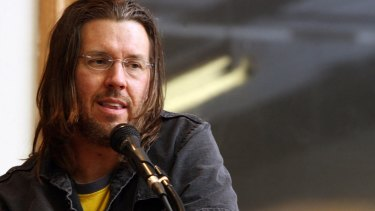 David Foster Wallace: If you can't face the 1100 pages of Infinite Jest, then try his intelligent, disturbing and often caustically funny essays and articles.