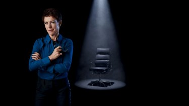 <i>Mastermind</I> is returning to Australian screens, with Jennifer Byrne at the helm.
