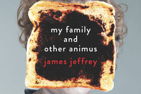 My Family and Other Animus. By James Jeffrey.