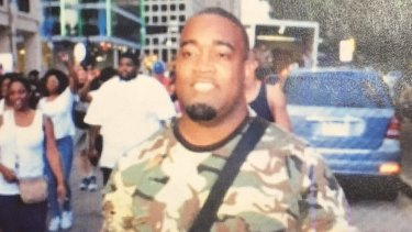 Suspect in the Dallas shootings