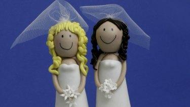 Labor plans to return registered partnerships back to civil unions.