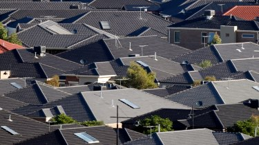 More than half a million low income households renting privately in Australia are suffering housing stress, defined as paying more than 30 per cent of their income in rent.