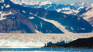 Alaska is different from Australia, including in the way it approaches investment.