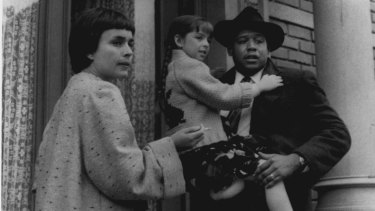 Popcast: Early Bird and 'Kansas City Lightning' - The New ...  Charlie Parker And Wife