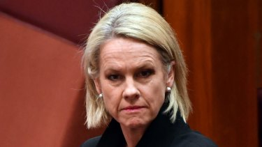 NSW Nationals are hopeful that Fiona Nash could be parachuted back into the seat she vacated.