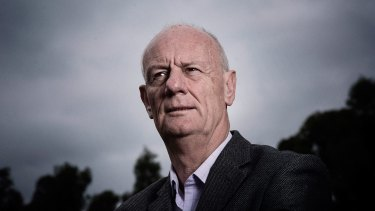 Reverend Tim Costello is chief executive of World Vision.