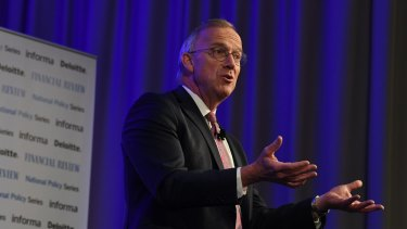 "Sydney University vice-chancellor Michael Spence was ""disturbed that we were not consulted about such a significant change"" to train timetabling."