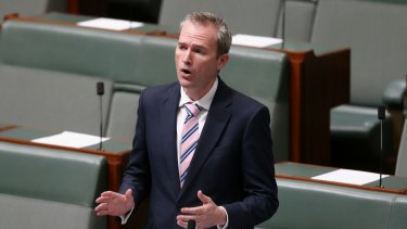 Liberal MP David Coleman has released a plan for fixed, four-year parliamentary terms.