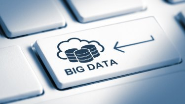 Australia's Future Fund has emerged as the surprise lead investor in a major capital raise by US big data firm MapR.