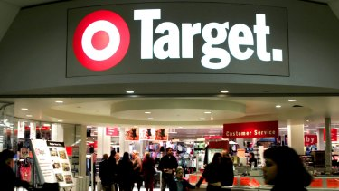 Target suppliers claim management is missing in action at the discount department chain.